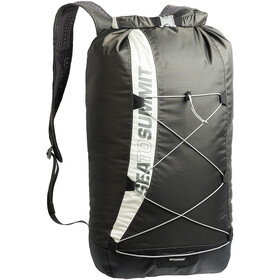 Sea to Summit Sprint Drypack 20l, negro